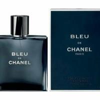 Parfum Original Chanel Bleu de Chanel for Men EDT 100ml