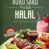 Harga BUKU SAKU PRODUK HALAL MAKANAN DAN MINUMAN   WIKIPRICE INDONESIA