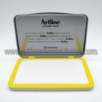ARTLINE Stamp Pad EHJU-3 No.1