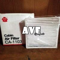 Filter AC/Cabin Toyota Noah