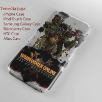 ws Warhammer Online iphone Case & All Case HP