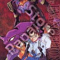 Evangelion 03 EVA-03 Remold Bardiel 13th Angel HG Bandai Ori