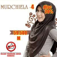 Jual Jual diskon kerudung jilbab bergo instant rabbani murah murchiela 4 Murah