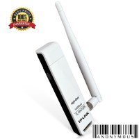 Penguat Sinyal/Penangkap Sinyal WiFi Merk TP-Link TL-WN722N