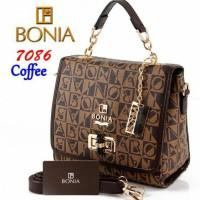Tas Wanita Tas Bonia Arcade 7086