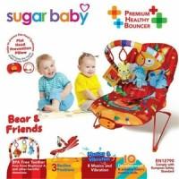 Squishy Di Bangkok : Jual Ibloom Baby Bear - Slimeshopz_Ind di Tokopedia OmJoni.com