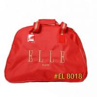 harga Tas pakaian travel besar jumbo Elle EL 8018 Tokopedia.com