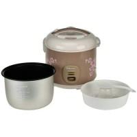 Miyako Rice Cooker Penanak Nasi :: Miyako MCM 509