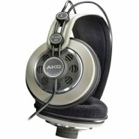 AKG K 242 HD Headphone