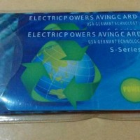 Electric Power & Fuel Saver Large