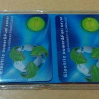 Electric Power & Fuel Saver Small