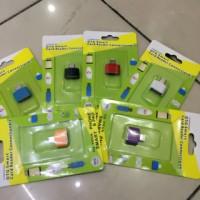 Jual SMART OTG MICRO USB MINI ADAPTER - Connection Kit KABEL DATA OTG SMART Murah