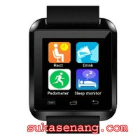 Cognos Smartwatch U Watch U8 Original