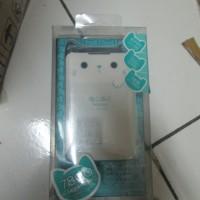 Jual Power Bank NEKOHAKO 7800mAh (White Blue) - SALE...!!! Murah
