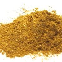 GOLD POWDER 100gr / METALIK METALLIC BUBUK TEPUNG SERBUK SLIME