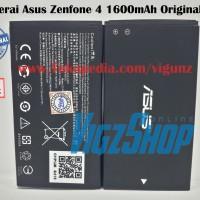 Battery Batre Baterai Batrei ASUS Zenfone 4 1600mAh Original