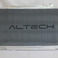 Altech Race Alumunium Radiator 2 Ply Honda Civic FD
