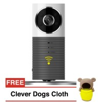 Clever Dog Smart Security IP Camera CCTV | Baby Monitor WITH CASING