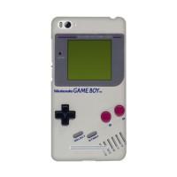 Casing HP Game Boy Nintendo Xiaomi Mi 4i/4c/Note Custom Case Gadget