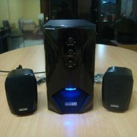 harga Speaker Simbadda Cst 6100 N Tokopedia.com