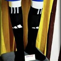 kaos kaki sepak bola & futsal adidas / kaos kaki panjang adidas