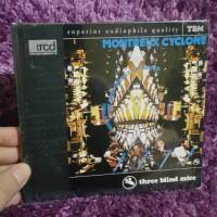 CD XRCD three blind mice (TBM) Bingo Miki & The Inner Galaxy Orchestra