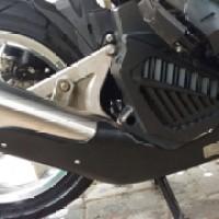 Knalpot Custom Full Stainless 304 Vario, Nmax, Pcx, Burgman, Vespa Dll