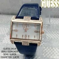 Jam Tangan Guess 0428 Navy