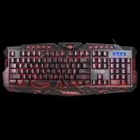 harga Marvo Scorpion K636L Backlight Gaming Keyboard Tokopedia.com