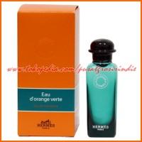 Parfum Original Hermes Eau D Orange Verte Unisex Miniatur