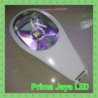 Lampu Jalan LED Model Klasik 50 Watt