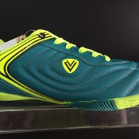 sepatu futsal vegeto larizo green stabilo original 100% new model 2016