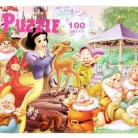 harga Puzzle Kayu 100 potong Tempat Kotak Kaleng Mainan Edukasi Anak PL029 Tokopedia.com