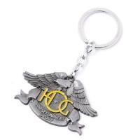 Gantungan Kunci Harley Davidson Key Chain HOG
