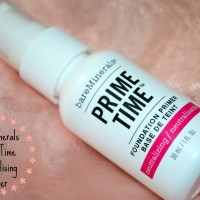 Bare Minerals Prime Time Neutralizing Primer