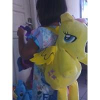 harga Tas Ransel Berbentuk Boneka My Little Pony Bagus Murah Tokopedia.com