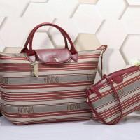 BONIA LE PLIAGE TOTE LARGE BAG IN BAG YS0910