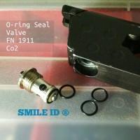 SEAL O-RING VALVE FN 1911 CO2 KWC RCF