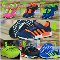 harga Adidas Nmd Anak  / Sepatu Sport / Sepatu Lari / Sepatu Senam Tokopedia.com