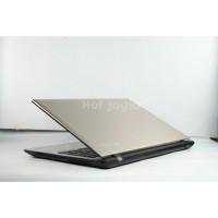 Laptop / Notebook Toshiba Satellite C55-C1961 Core i7 Gold