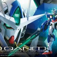 RG OO QanT Quanta Gundam