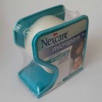 Micropore 1 inch nexcare 3M plester kertas