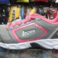harga Sepatu Running League /legas  Rapid 2 La W Tokopedia.com