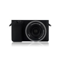 Silicone Rubber Camera Case For Sony A6000