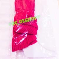 harga Leg Warmer Leg Cover Pink Penghangat Kaki Betis Rajut Tokopedia.com