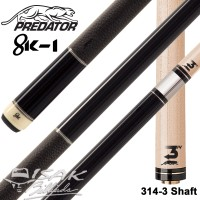 harga Predator 8K1 314-3 - Uniloc - Billiard Cue Stick Stik Biliar Leather Tokopedia.com