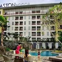 voucher hotel Aston Bogor the jungle