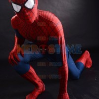 Jual halloween costume spiderman dewasa 3XL Murah
