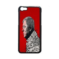 Manchester United Sir Alex Ferguson Case for iPhone 5C