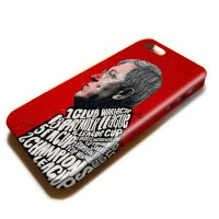 Manchester United Sir Alex Ferguson Hardshell Case for iPhone 6S